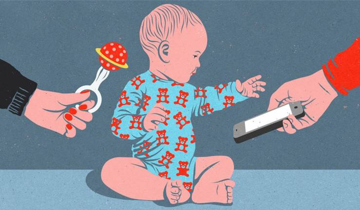 Illustrations That Show The Truth About Modern Society