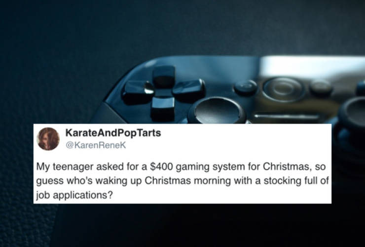 These Parents Don't Want Any More Holidays!