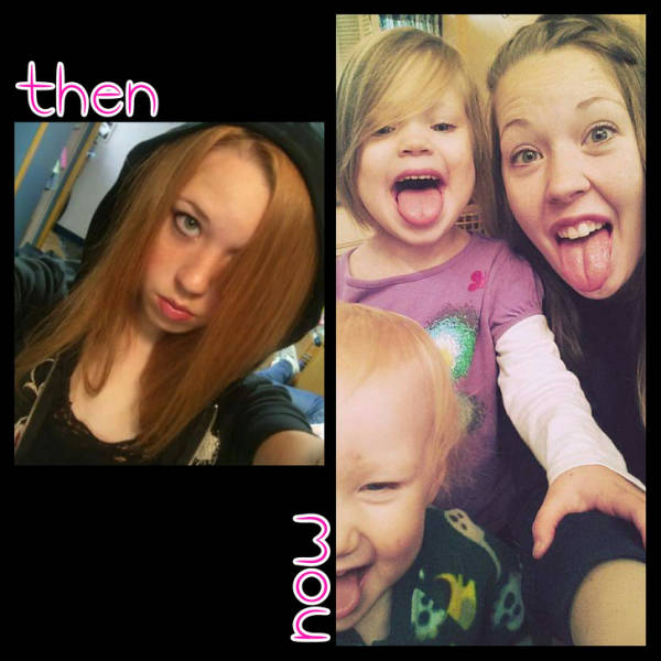 Emos Of The 2000s Then And Now