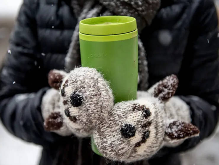 Here Are Some Special Winter-Time Lifehacks