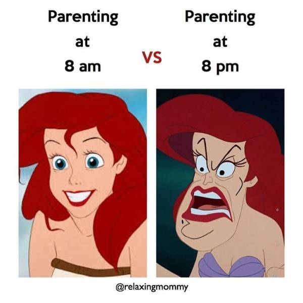 Only Parents Will Understand These Memes