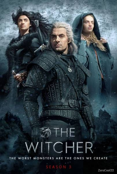 """Prepare To Binge Watch These """"The Witcher"""" Memes"""