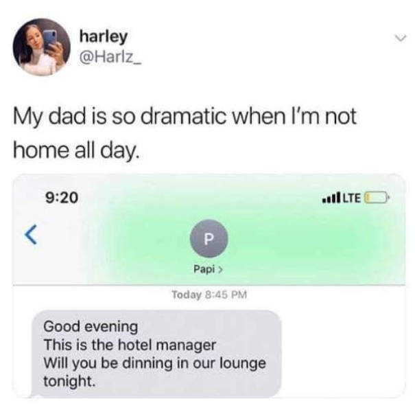 Dads Should Be Proud Of These Moments