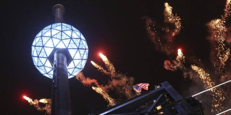 New Year's Eve Facts For Those Who Haven't Had Enough