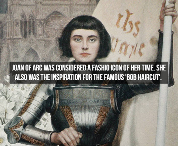 These Historical Facts Are Definitely Unexpected