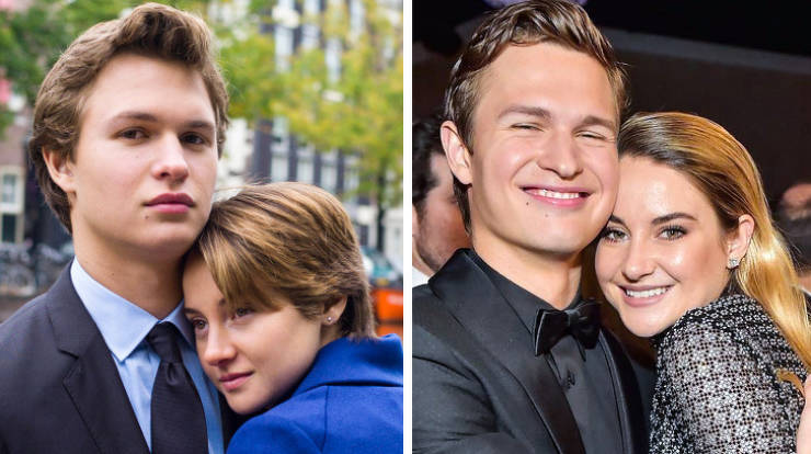 It's So Nice To See Screen Couples Hang Out Together Off-Screen!