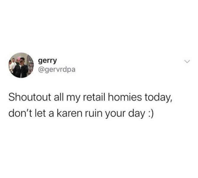 Karens Are Coming For All The Managers!