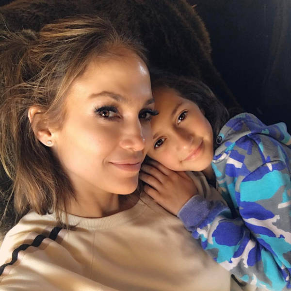 Celebrity Kids Who Look Just Like Their Parents