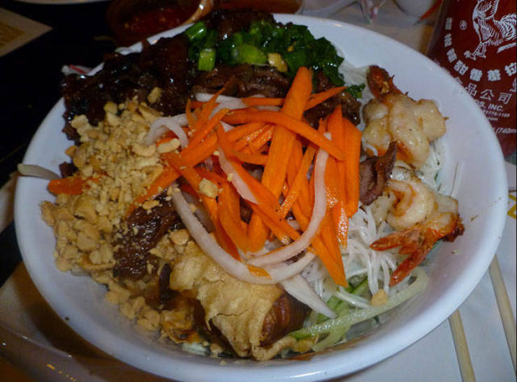 Here's Your Guide To Vietnamese Food