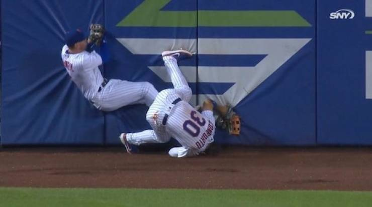 Sports Moments Look Best Out Of Context