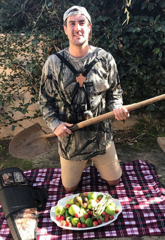 Vegan Hunters And Their Epic Trophies