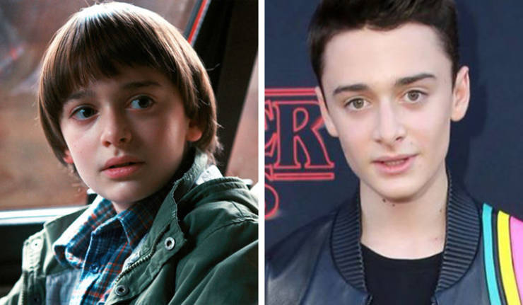 Child Actors And Actresses Who Are Not Kids Anymore