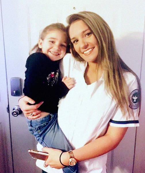 Mom teaches daughter xxx