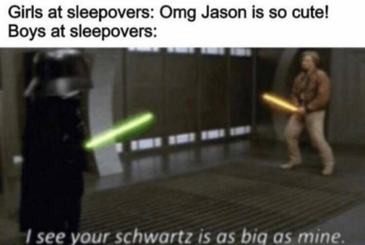 """Spacememes About """"Spaceballs"""""""