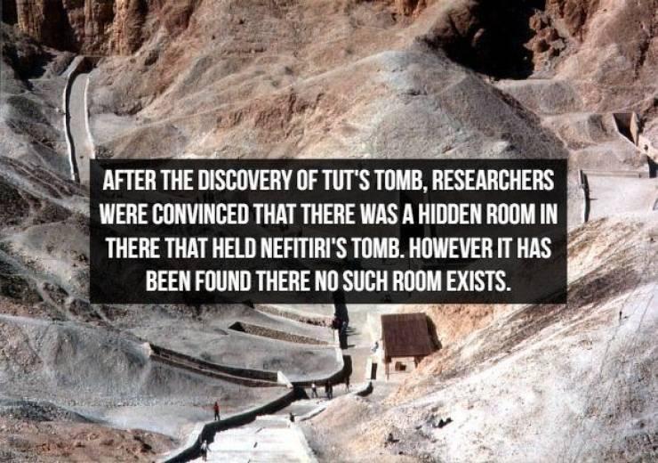 Mummified Facts About King Tut