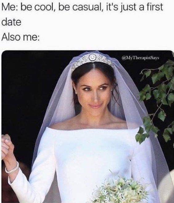 Not For Married People, These Memes Are