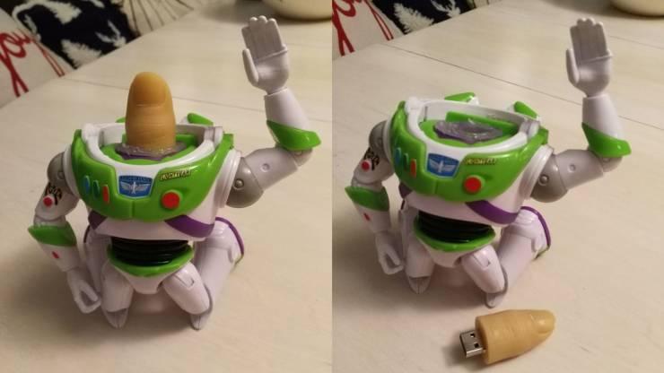 Bad DIY! Bad!