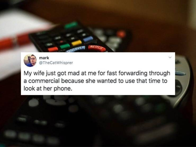 Married Folks Will Try To Laugh At This…