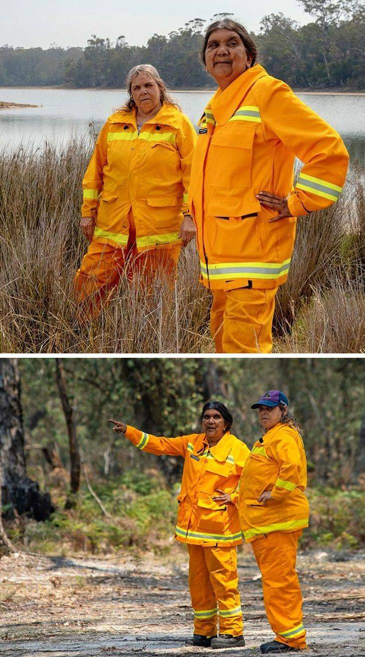 The Good Side Of Australian Bushfire Crisis