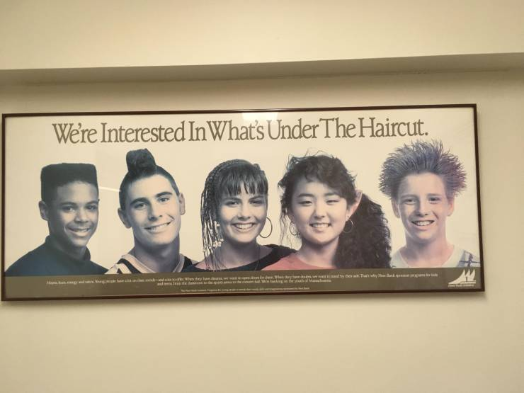 These Haircuts Are A Big NOPE