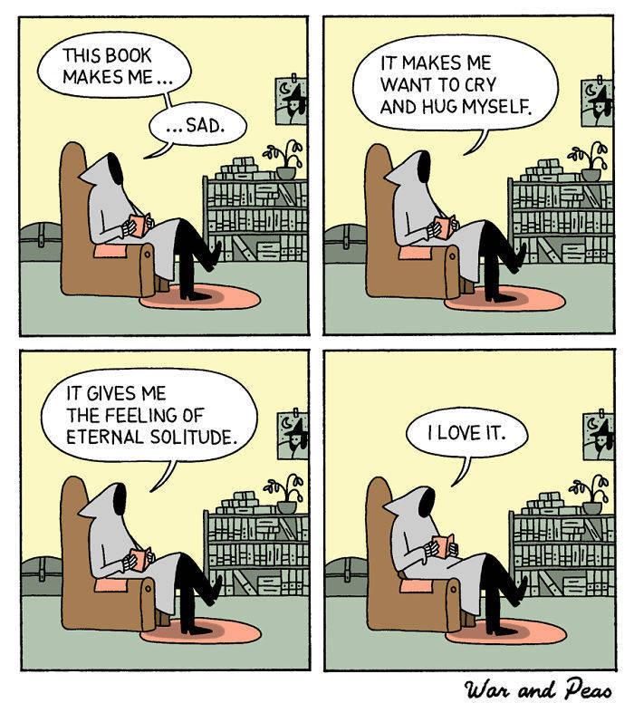 Dark Comics SHOULD Have Unexpected Endings!