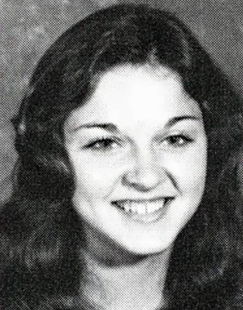 Famous Women Back When They Were In Their Prime