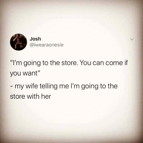 Married Life Memes Aren't Funny For Everyone…