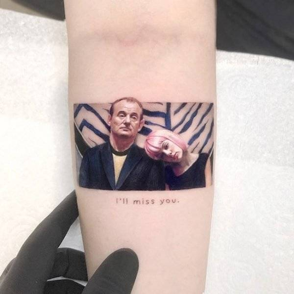 These Hyper Realistic Tattoos Almost Look Alive!