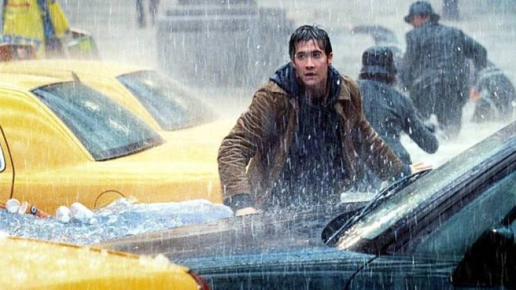 These Movies Never Made It To #1 At The Box Office, But They're Still Great!