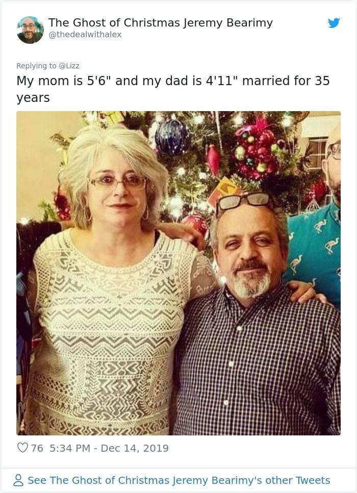 Shorter Men Still Have A Chance!