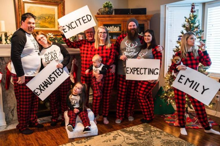 Family Life Exists To Be Hilarious!