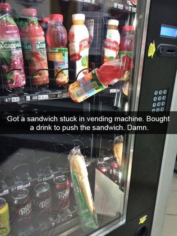 The Definition Of A Bad Day