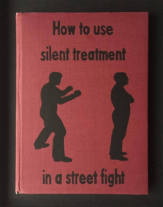 These Self-Help Books Would've Been Great If They Were Real…