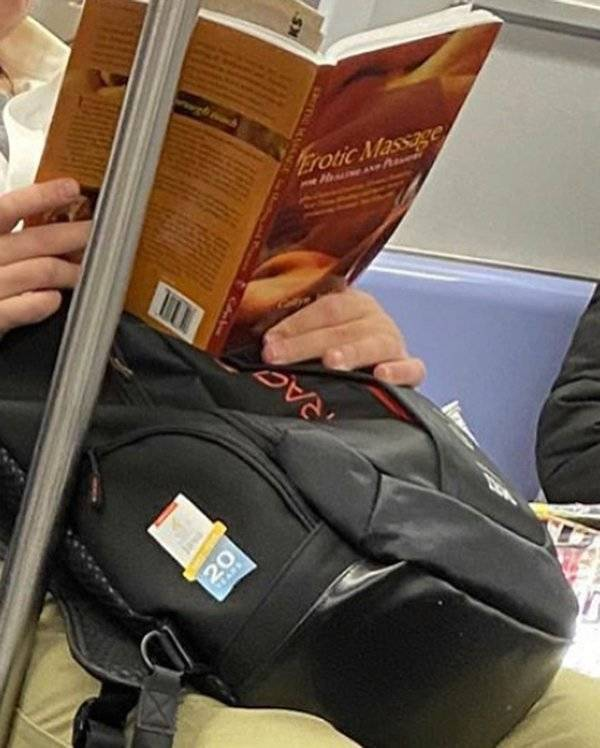 People Are Reading Some Interesting Stuff…
