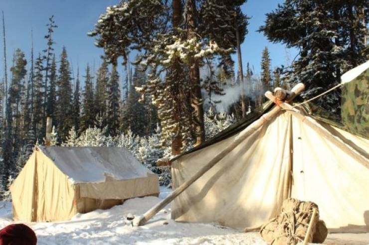 Real Stories About Life In The Wilderness