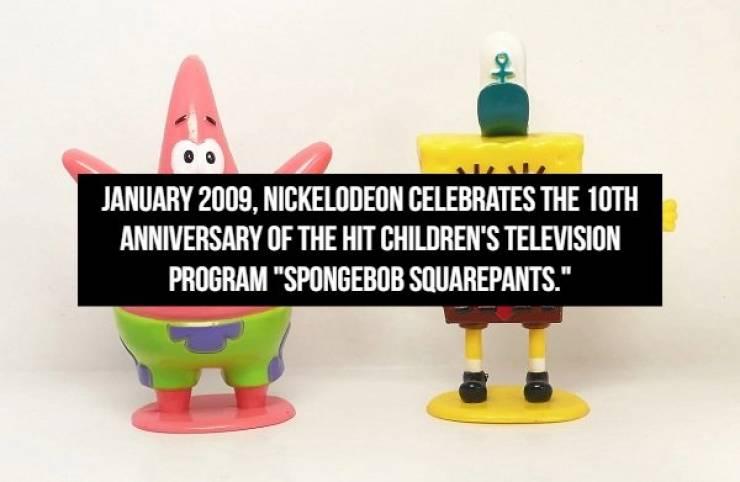 Are 2000s Nostalgic Already?