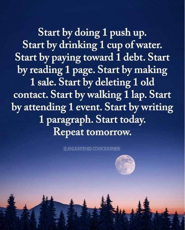 Motivation Is Here To Motivate You!