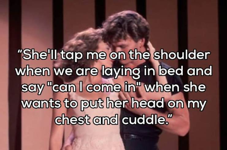 Girls Are So Weird (And Not Just In Bed)!