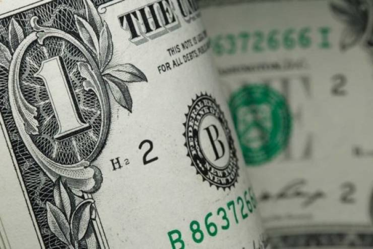 So, What Does All Of This Stuff On A Dollar Bill Mean?