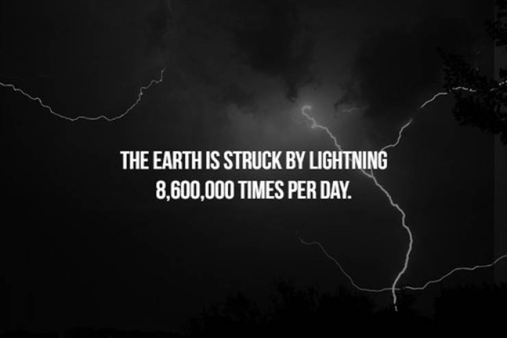 Tremble Before These Scary Facts!