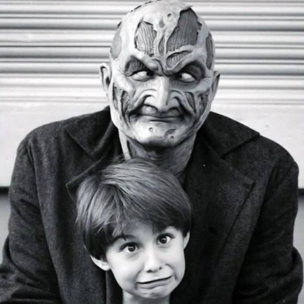 """A Nightmare on Elm Street"", 1984 Edition"