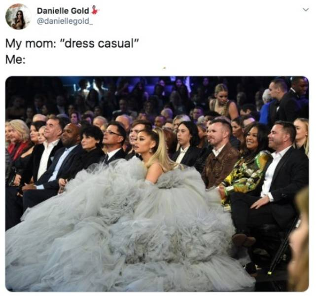 Tune Into These Grammy Memes