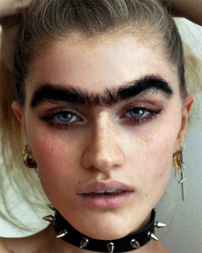 Are We Really Praising The Unibrows?!