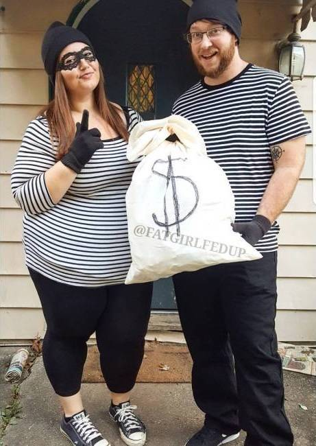 Insanely Overweight Couple Decides To Lose Weight Together