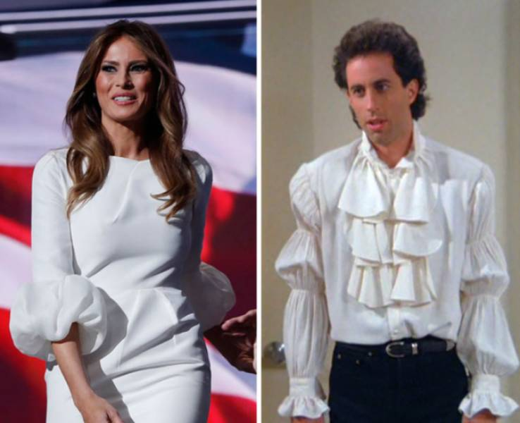 We Need To Decide Who Wore It Best