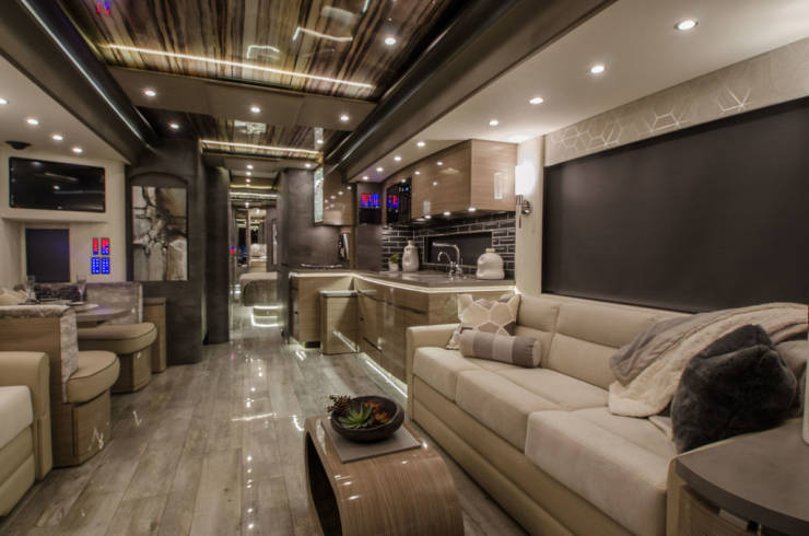 You Can Now Live In A Mobile Home Made By Porsche!