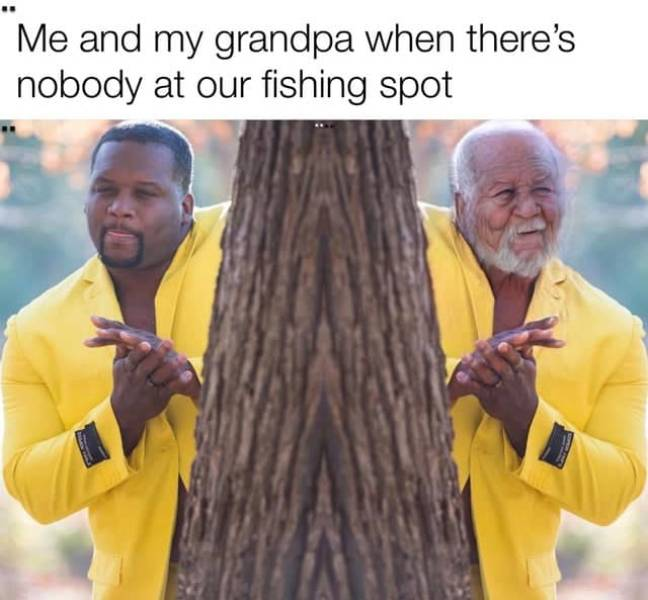 Wholesomeness Will Relax You With These Memes
