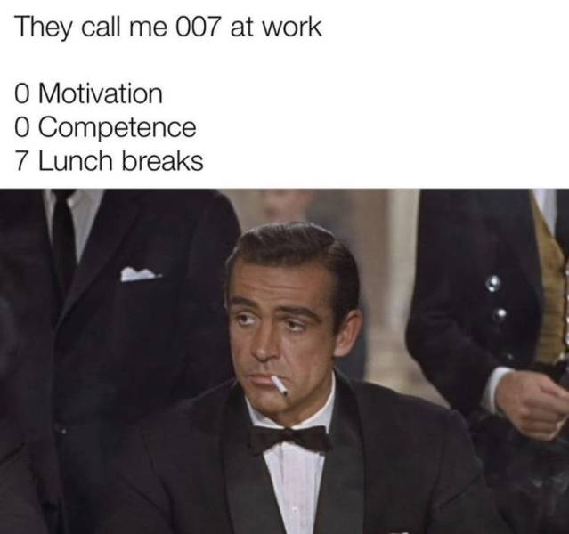 Work Can Come Back To Bite You