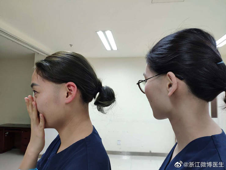 What Chinese Medical Personnel Is Going Through Working With Coronavirus