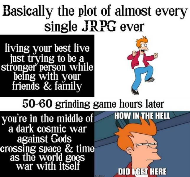Gaming Annihilation!